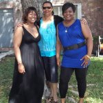 My Mother and Sister-in-laws